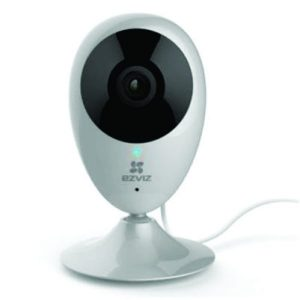 Cámara IP MINI O WIFI 1 MP 720P Pn: CS-CV206-C0-1A1WFR