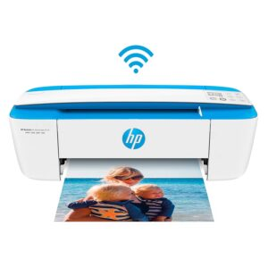 Multifuncional WiFi HP DeskJet Ink Advantage 3775