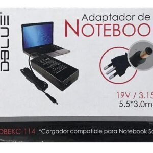 Cargador Notebook Alternativo Samsung